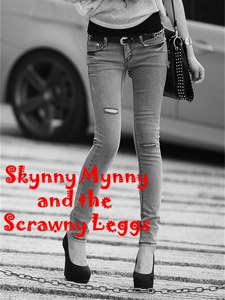 Skynny Mynny and the Scrawny Leggs - Dance Band - Nashville, TN