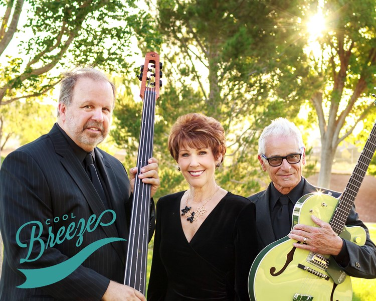Cool Breeze - Variety Band - Henderson, NV
