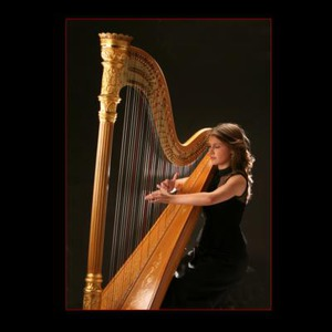 Peru Harpist | Stephanie Newberry Hall