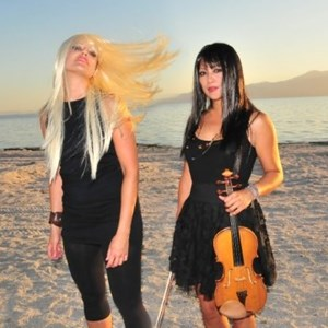West Covina Classical Duo | La Libra Dolce