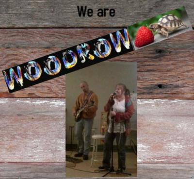 Woodrow | Bushkill, PA | Cover Band | Photo #1
