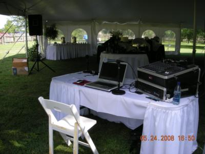 Johnny D | La Plata, MD | Event DJ | Photo #4