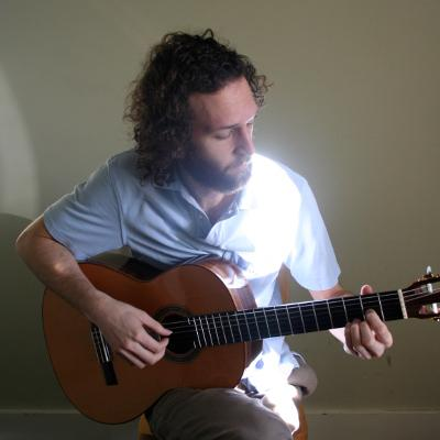 Kale Good | Philadelphia, PA | Classical Guitar | Photo #8