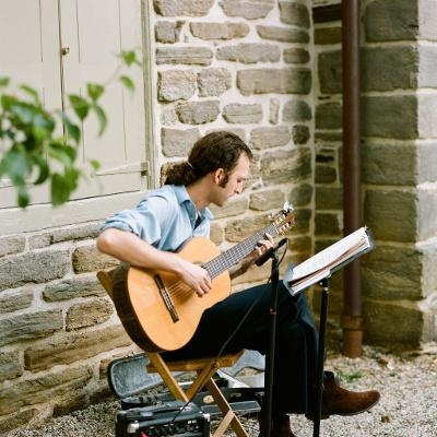 Kale Good | Philadelphia, PA | Classical Guitar | Photo #2