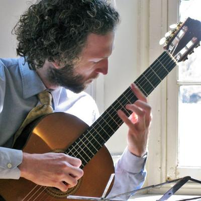 Kale Good | Philadelphia, PA | Classical Guitar | Photo #1