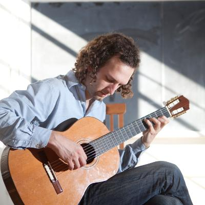 Kale Good | Philadelphia, PA | Classical Guitar | Photo #7