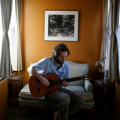 Kale Good | Philadelphia, PA | Classical Guitar | Photo #9