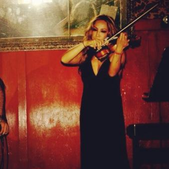 Sheena G. -International Violinist | Los Angeles, CA | Violin | Photo #5