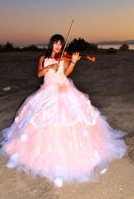 Sheena G. -International Violinist | Los Angeles, CA | Violin | Photo #11