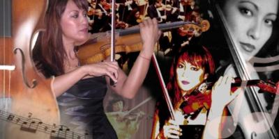 Sheena G. -International Violinist | Los Angeles, CA | Violin | Photo #22