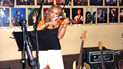 Sheena G. -International Violinist | Los Angeles, CA | Violin | Photo #4