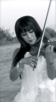 Sheena G. -International Violinist | Los Angeles, CA | Violin | Photo #21