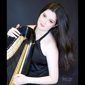 Huntington Beach Harpist | Jacqueline Marshall