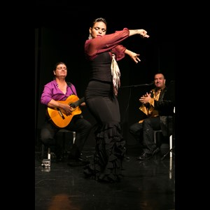 Wichita Flamenco Band | Los Gitanos De Fuego