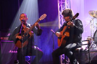Los Gitanos Del Fuego | Fort Lauderdale, FL | Flamenco Band | Photo #3