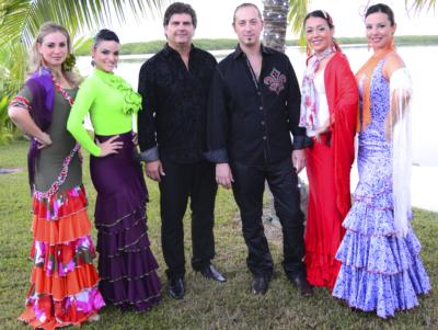 Los Gitanos Del Fuego | Fort Lauderdale, FL | Flamenco Band | Photo #2