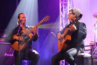 Los Gitanos Del Fuego | Fort Lauderdale, FL | Flamenco Band | Photo #6