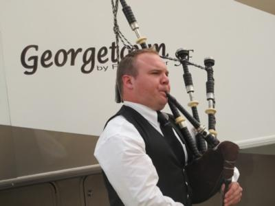 PiperShire | Chicago, IL | Bagpipes | Photo #3