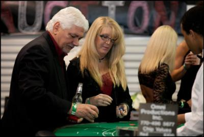 Omni Productions Inc Special Events & Casino | Atlanta, GA | Casino Games | Photo #12