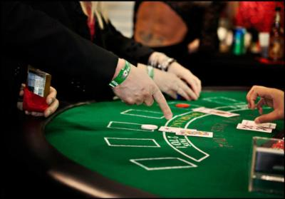 Omni Productions Inc Special Events & Casino | Atlanta, GA | Casino Games | Photo #11
