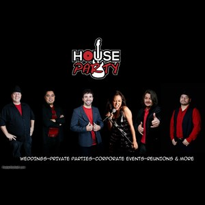 Banning Dance Band | House Party-The Ultimate Dance band