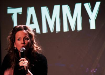 Tammy Pooler | Portland, ME | Comedian | Photo #10