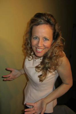 Tammy Pooler | Portland, ME | Comedian | Photo #7