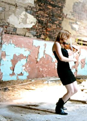 Echelon Ensemble | Tampa, FL | Violin | Photo #10