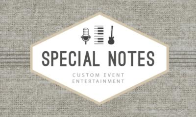 Special Notes Entertainment Agency | Knoxville, TN | Cover Band | Photo #1