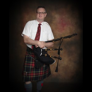 Fairfax, VA Bagpiper | Jim Ryan