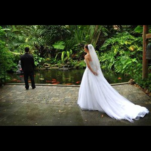 Bowling Green Wedding Photographer | Tropical Focus Photography