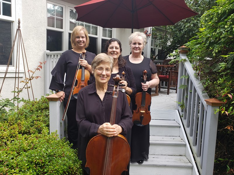 Tacoma String Quartet - String Quartet - Gig Harbor, WA