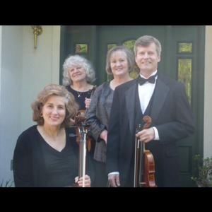 King Classical Trio | Tacoma String Quartet