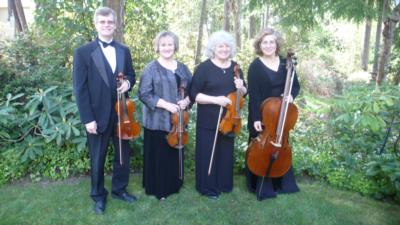 Tacoma String Quartet | Gig Harbor, WA | String Quartet | Photo #2