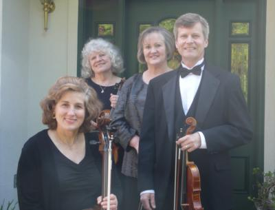 Tacoma String Quartet | Gig Harbor, WA | String Quartet | Photo #1