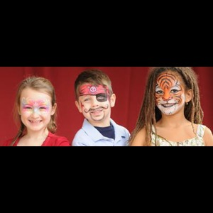 About Face II - Face Painter - Fort Lee, NJ