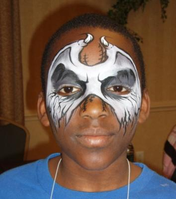 About Face II | Fort Lee, NJ | Face Painting | Photo #9