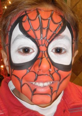 About Face II | Fort Lee, NJ | Face Painting | Photo #13