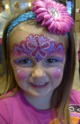 About Face II | Fort Lee, NJ | Face Painting | Photo #8