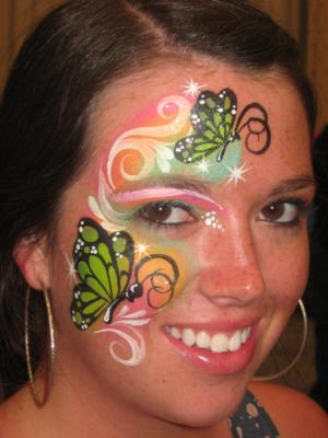 About Face II | Fort Lee, NJ | Face Painting | Photo #10