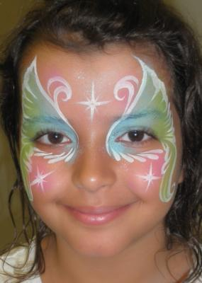 About Face II | Fort Lee, NJ | Face Painting | Photo #14