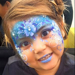 Stevenson Ranch Face Painter | Face Painting by CMAC