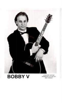 Bobby V's Live Acoustic Show (solo, Duo,or Band) | Boca Raton, FL | Singer Guitarist | Photo #4
