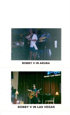 Bobby V's Live Acoustic Show (solo, Duo,or Band) | Boca Raton, FL | Singer Guitarist | Photo #6