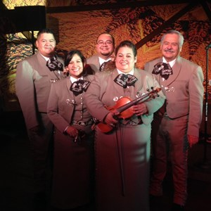 Glendale World Music Band | Mariachi Rodriguez