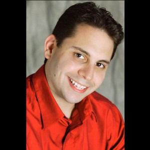 Riverside Toastmaster | Chad Shapiro: Stand-Up, Improv, Corporate
