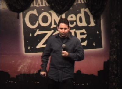 Chad Shapiro: Stand-Up, Improv, Corporate | Studio City, CA | Comedian | Photo #11