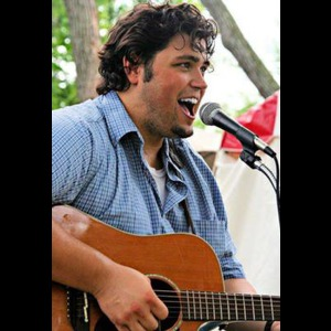 Silver Star Wedding Singer | Brian James