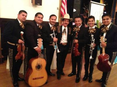 Mariachi Gallos De Oro | Huntington Park, CA | Mariachi Band | Photo #4