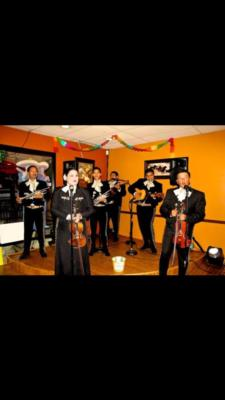 Mariachi Gallos De Oro | Huntington Park, CA | Mariachi Band | Photo #6